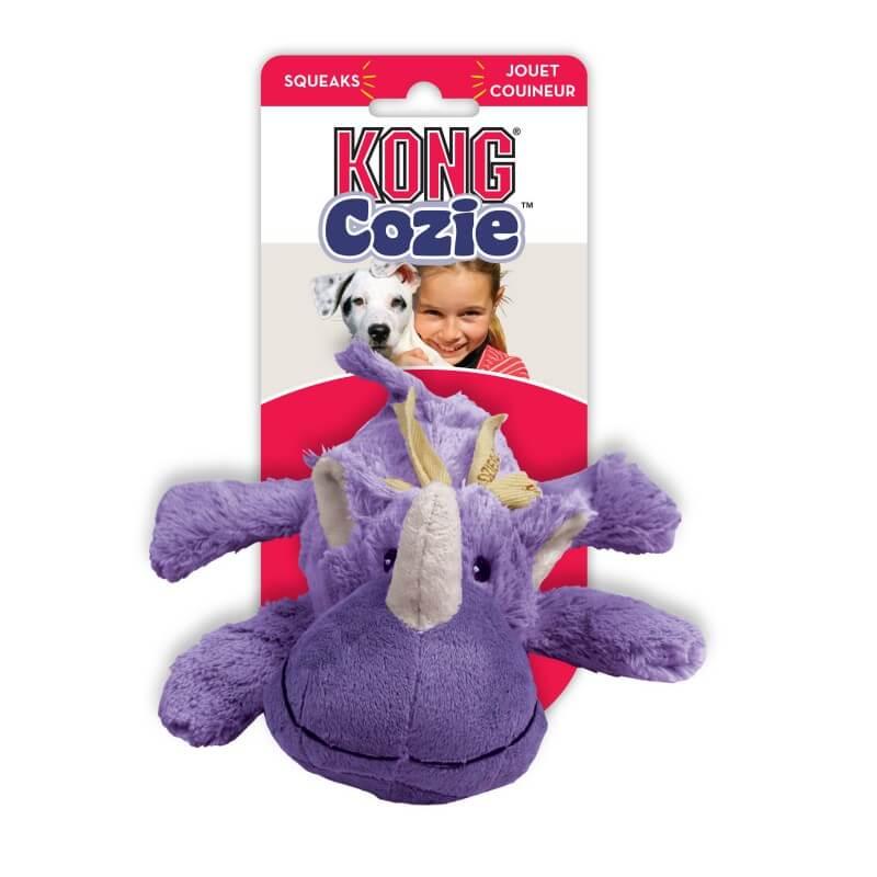 Kong Cozie pehme mänguasi koertele