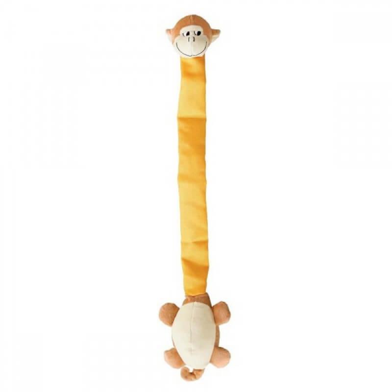 Kong Danglers pika kaelaga mänguasi koertele #4