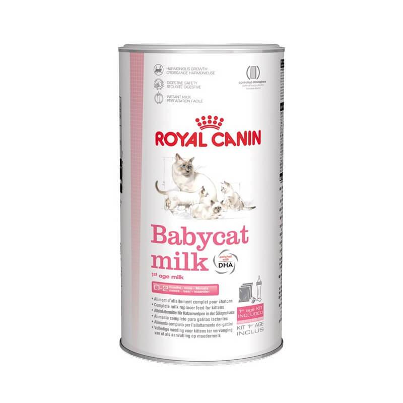 Royal Canin Babycat milk piimaasendaja kassipoegadele